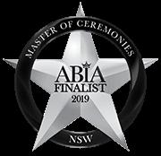 Australian Bridal Industry Awards, 10 December 2019