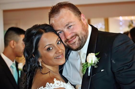 Shana & Erick