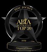 Best Wedding DJ Australia - Top 20 ABIA Designer Of Dreams 2019