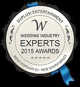 Most Popular Wedding DJ New South Wales