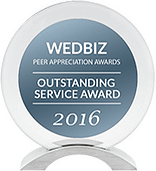 Outstanding Service Award 2016