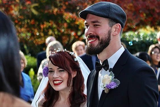 Emily & Aaron