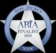 ABIA Finalist Best Wedding DJ (NSW) | Extraordinary Wedding Entertainment Sydney