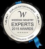 Most Popular Wedding DJ Sydney