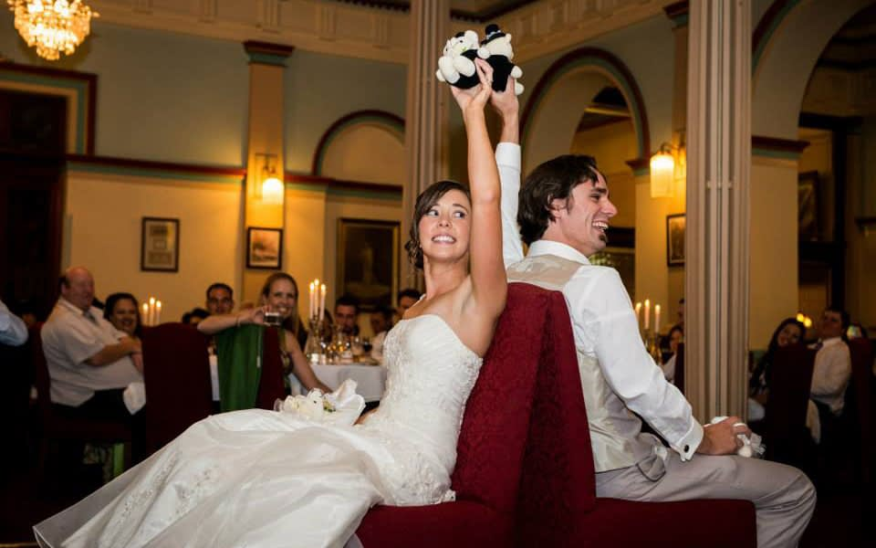 Wedding DJ Hawkesbury & Wedding MC Hawkesbury