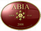 ABIA Six Star Gold Accreditation | DJ:Plus! Entertainment 2009